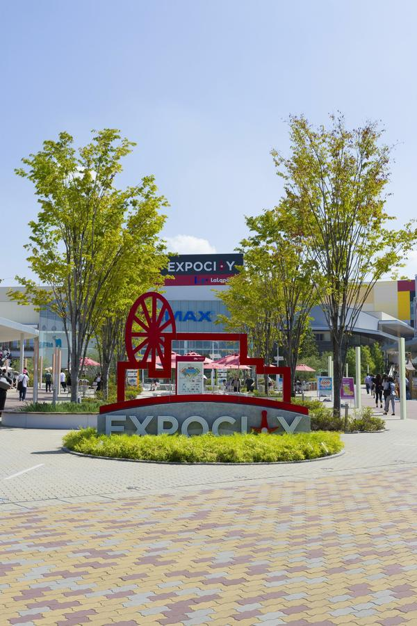 EXPOCITY(エキスポシティ) image