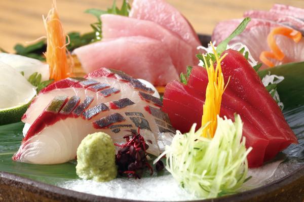 近大卒の魚と紀州の恵み 近畿大学水産研究所 大阪店 image