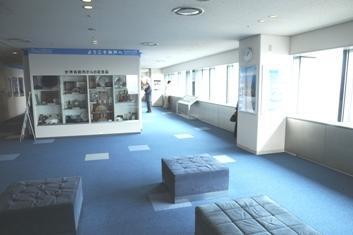 神戸市役所1号館24階展望ロビー image