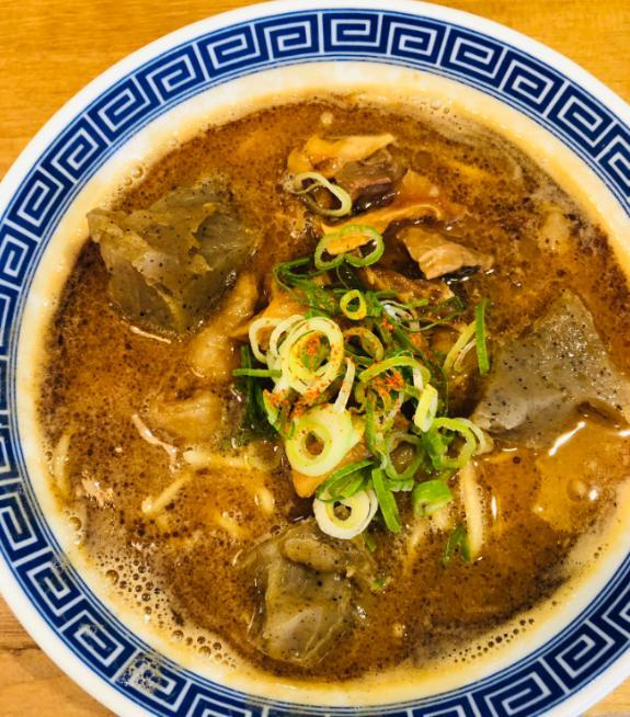 清麺屋 image