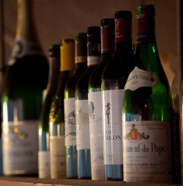 ワインバー・luv wine(ラブワイン) image