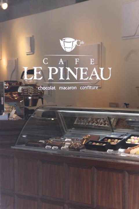 CAFE LE PINEAU(ルピノー) image