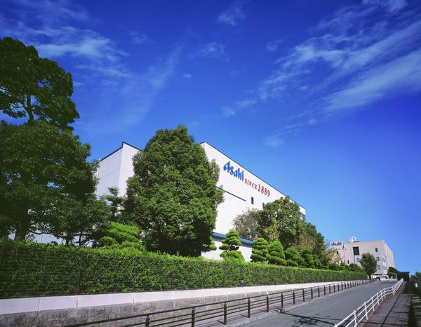 アサヒビール 吹田工場(見学) image