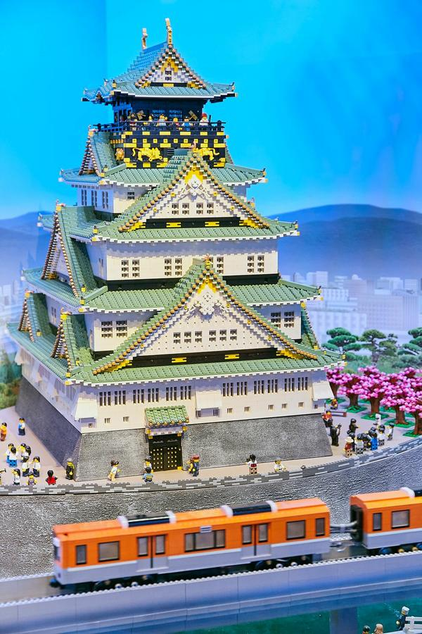 レゴランド・ディスカバリー・センター大阪 image