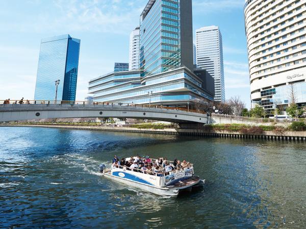 เรือซุยโตะโก อควา mini image