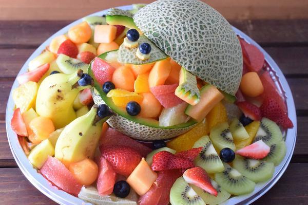 Yamaguchi fruit FRUIT GARDEN image