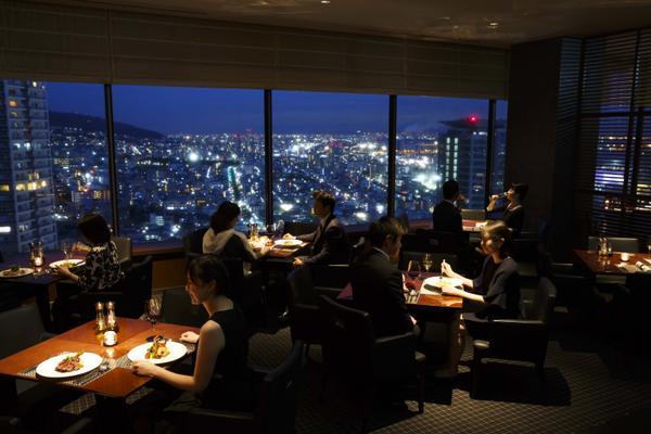 レストラン&バー Level 36 image