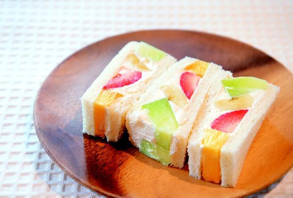 FRUIT GARDEN(フルーツガーデン) 山口果物 エキマルシェ新大阪店 image