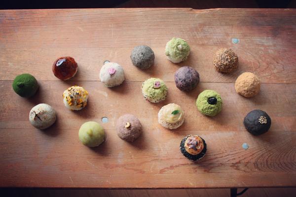 森乃お菓子 image
