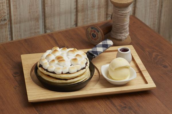 Pancake Cafe mog (Nanba Store) image
