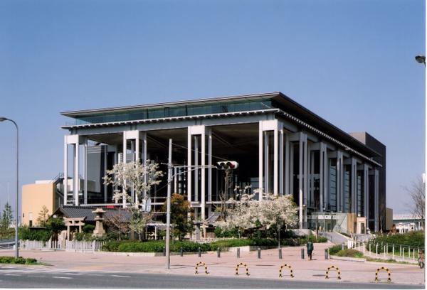 南海浪切ホール(岸和田市立浪切ホール) image