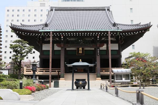 太融寺 image