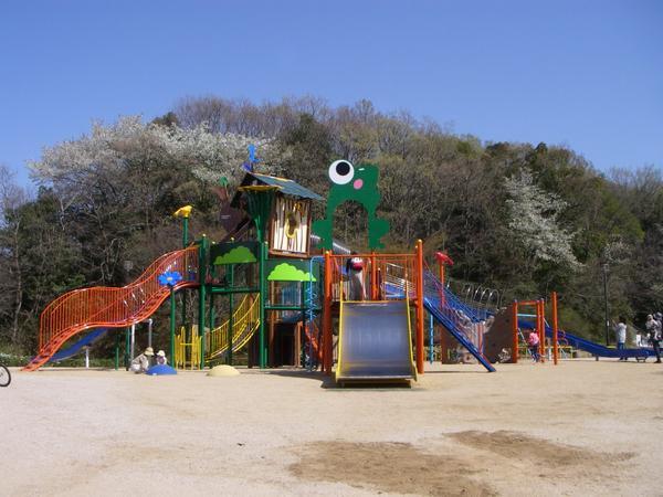 錦織公園 image