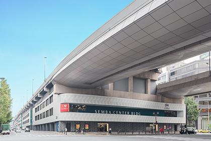 船場センタービル image
