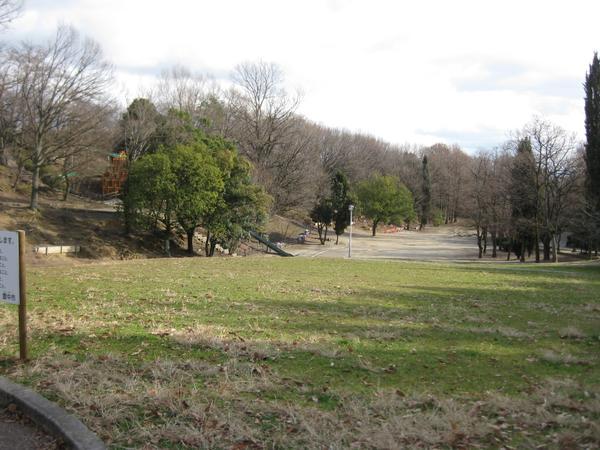 千里中央公園 image