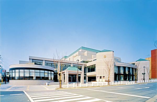河内長野市立文化会館 ラブリーホール image