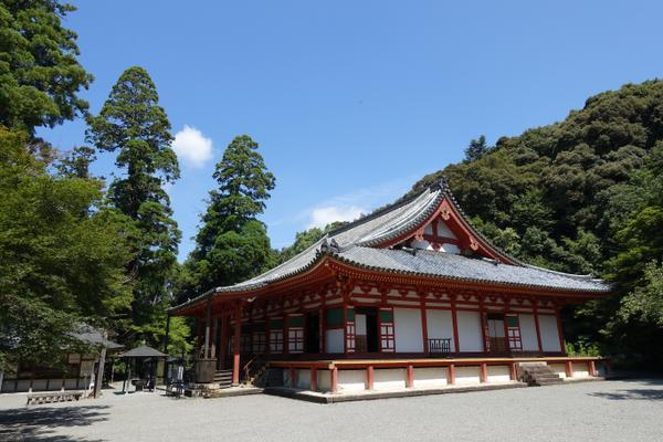 観心寺 image