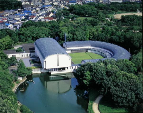 堺市博物館 image