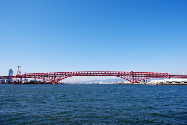 港大橋 image