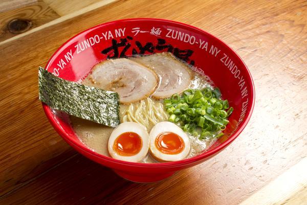 ラー麺ずんどう屋 藤井寺店 image