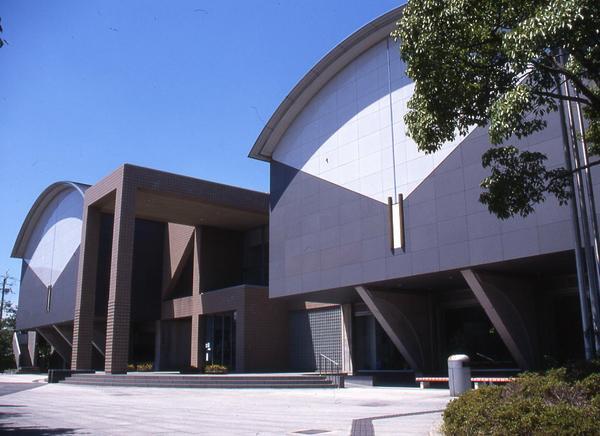 大阪府立弥生文化博物館 image