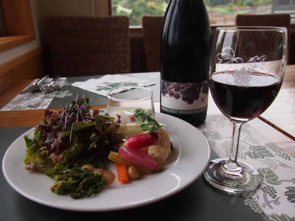 Villa d'Est Gardenfarm and Winery image
