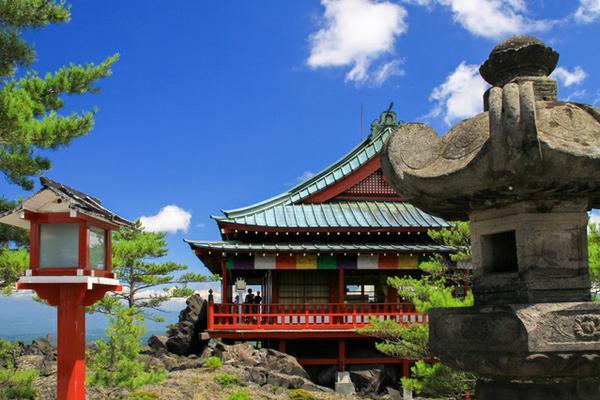 สวนโอนิโอชิดาชิ image
