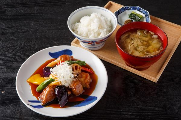 レストラン 酢重正之 軽井沢 image
