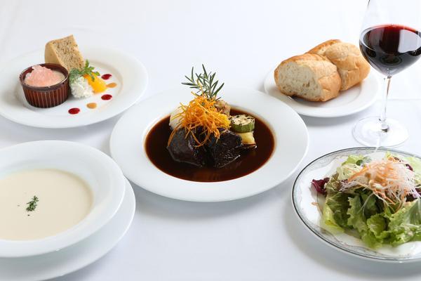 レストラン マリアージュ image