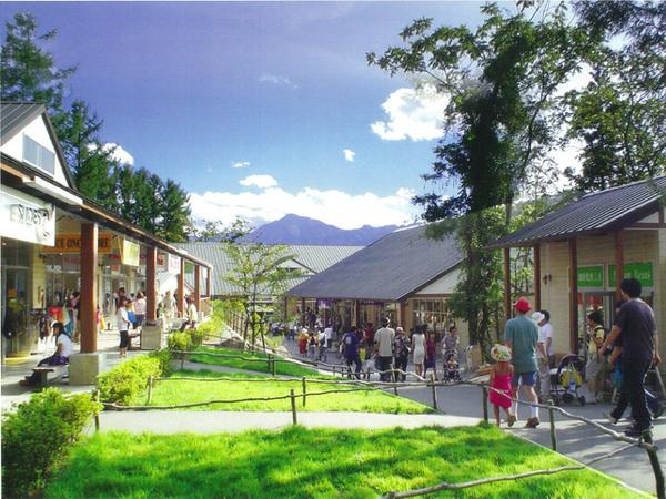Resort Outlets Yatsugatake image