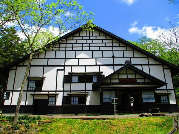 Togakushi Folk Museum / Togakushi Ninja Museum / Ninja Trick Mansion image