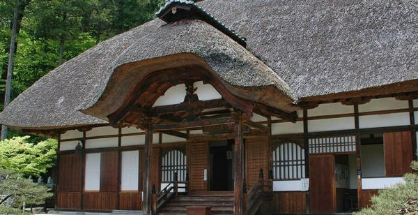 常楽寺 image