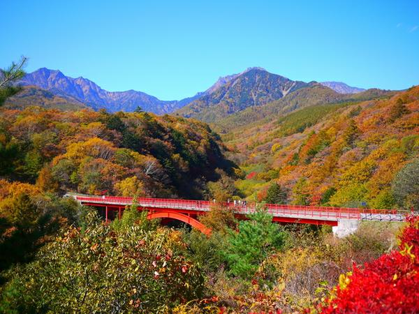 สะพานฮิกาชิซาวะ image