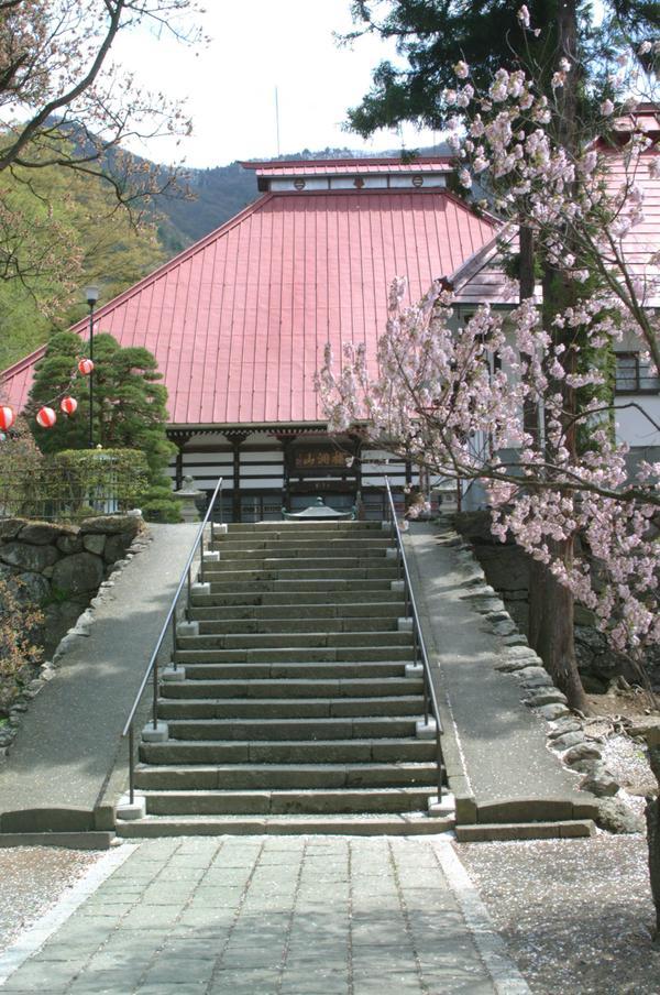 岩松院 image