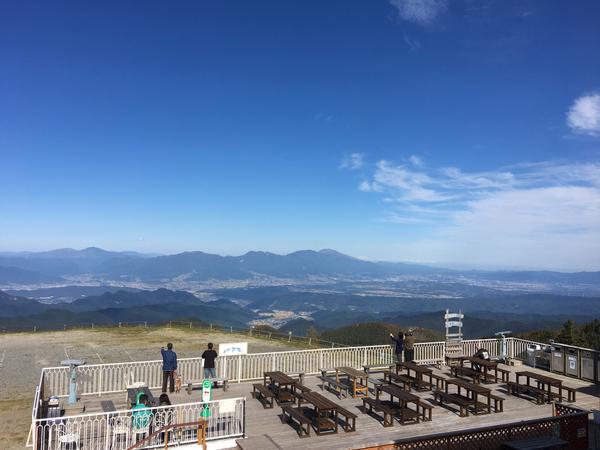 Michinoeki  Utsukushi-ga-Hara Open-Air image2
