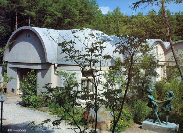 八ヶ岳美術館(原村歴史民俗資料館) image