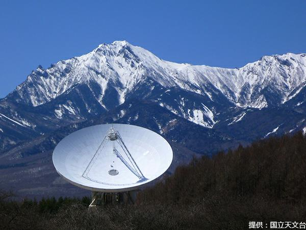 国立天文台野辺山宇宙電波観測所 image