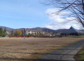 矢ヶ崎公園 image