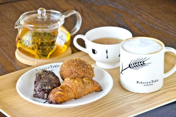 Bakery&Table(ベーカリーアンドテーブル) 箱根 image