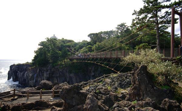 門脇つり橋 image