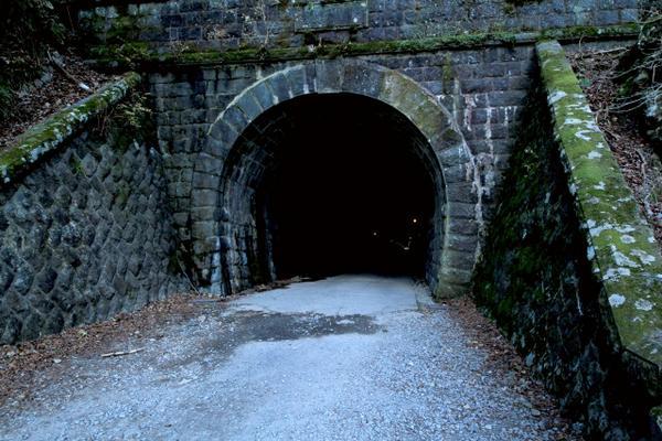 旧天城トンネル image
