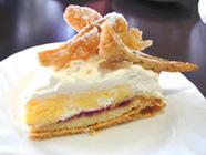 仏蘭西洋菓子「モンブラン」 image