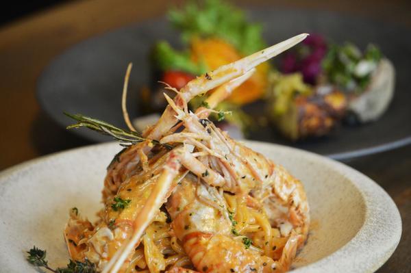 이탈리아 요리  B-gill image