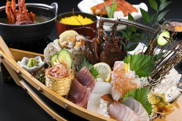 해산물 요리 도쿠조마루 본점 image