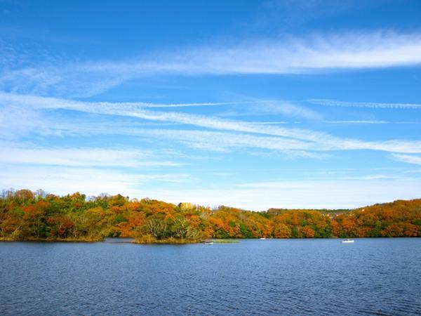一碧湖 image