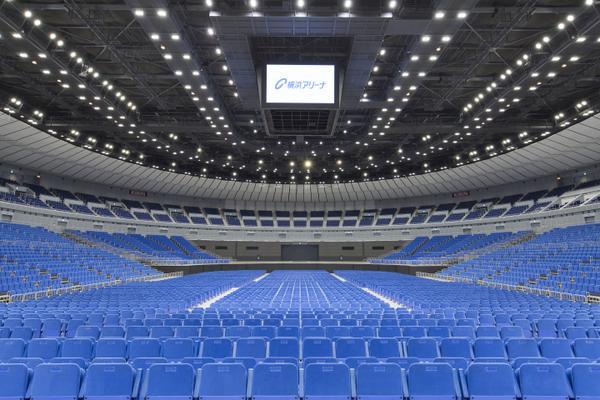 Yokohama Arena image4