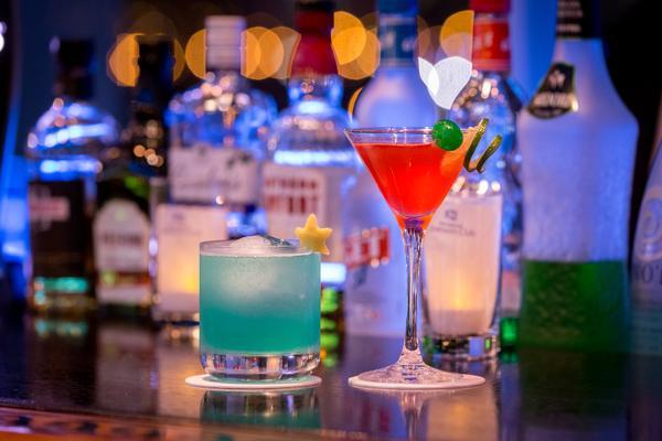 Bar Lounge Seamen's Club image