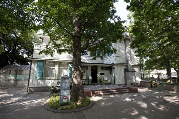 エリスマン邸 image