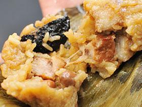 肉粽屋 image