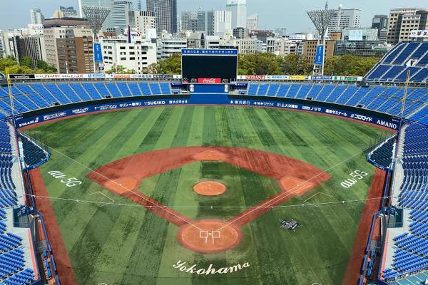 横浜スタジアム image